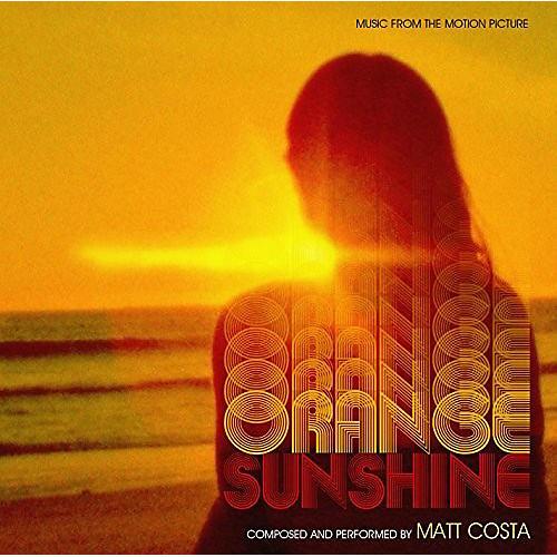 Alliance Matt Costa - Orange Sunshine (Original Soundtrack)