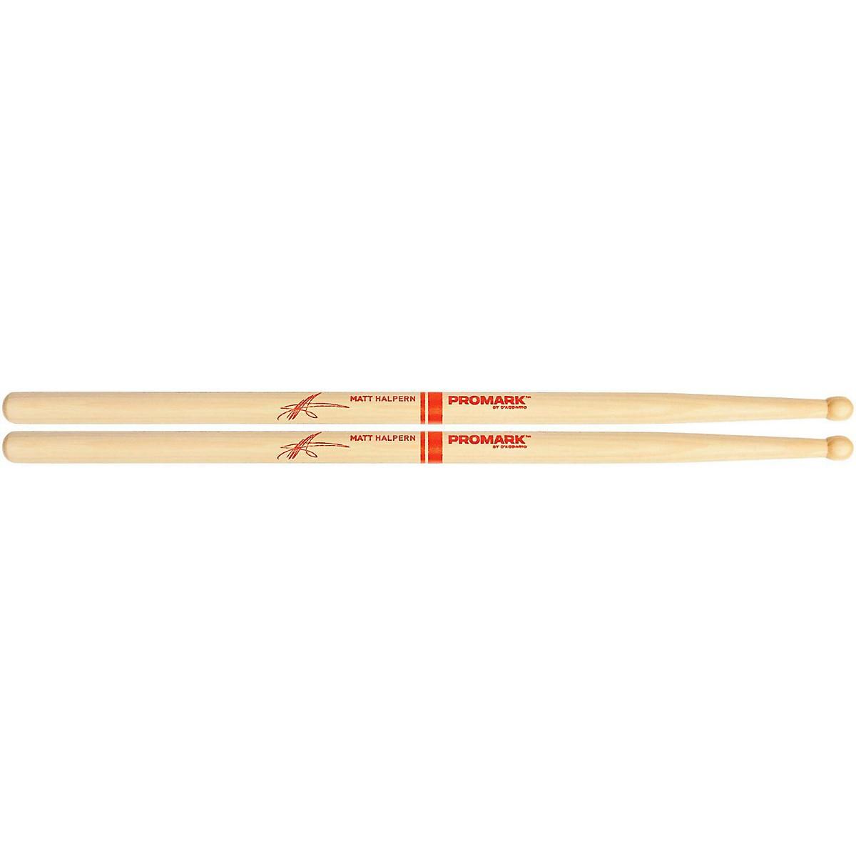 Promark Matt Halpern Signature Drumstick