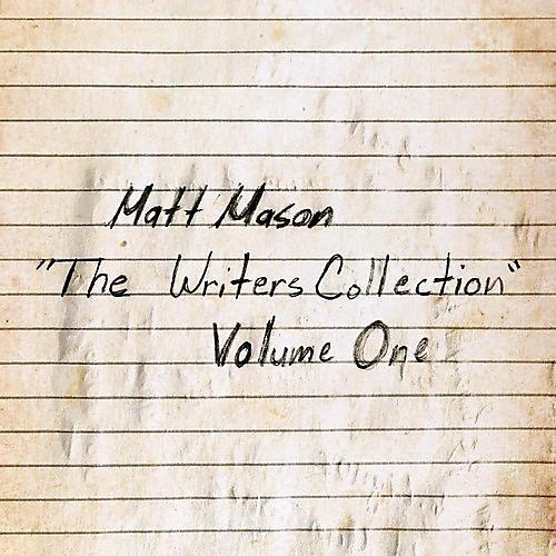 Alliance Matt Mason - The Writer's Collection: Volume One