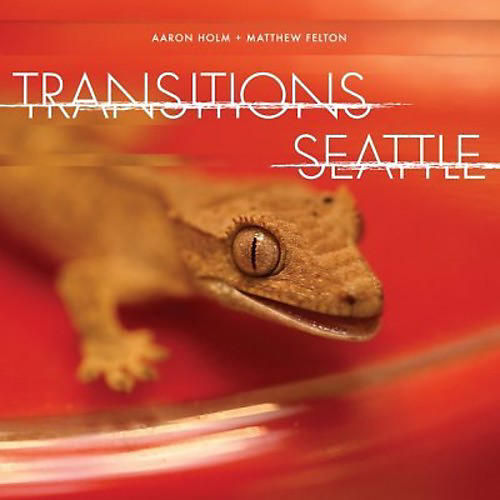 Alliance Matthew Felton - Transitions Seattle