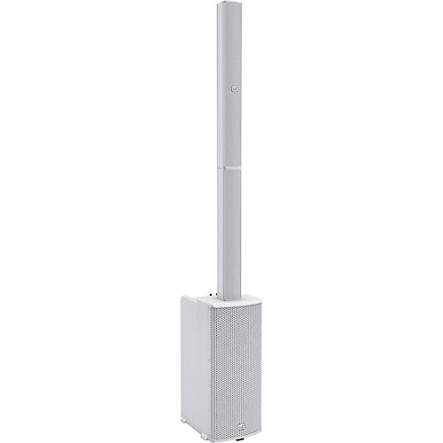 LD Systems Maui 11 G2 1,000W White Installable Portable Column Powered PA System