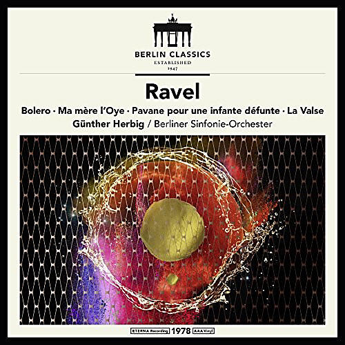 Alliance Maurice Ravel: Symphonic Works