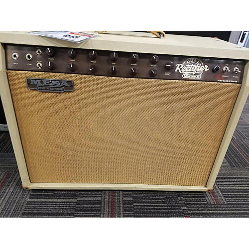 Mesa Boogie Maverick Guitar Combo Amp