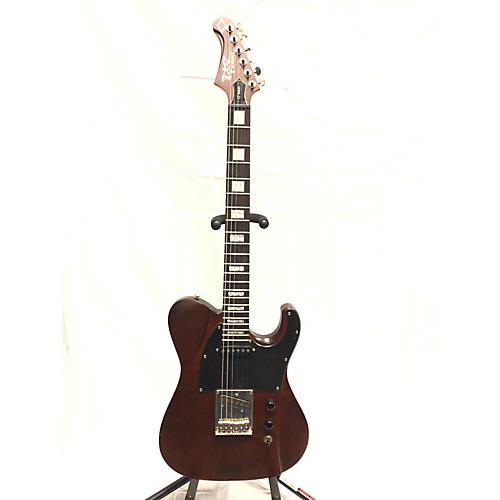 DBZ Guitars Maverick Lt Solid Body Electric Guitar