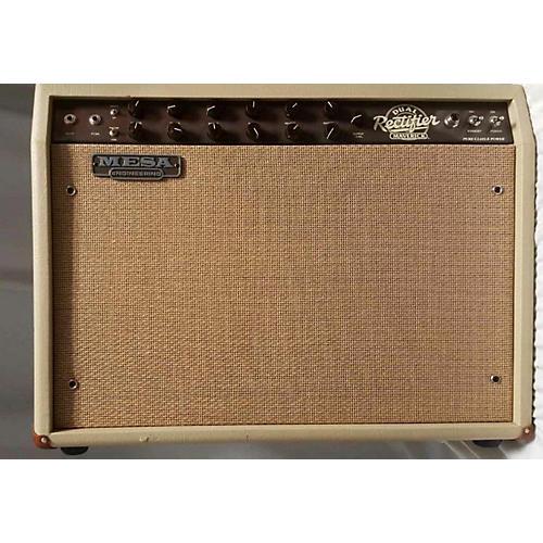 Mesa Boogie Maverick Tube Guitar Combo Amp