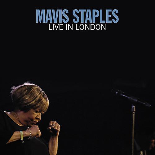 Alliance Mavis Staples - Live In London