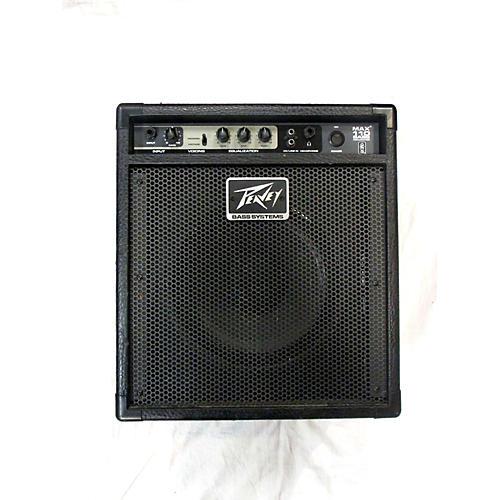 Peavey Max 110 20W 1x10 Bass Combo Amp