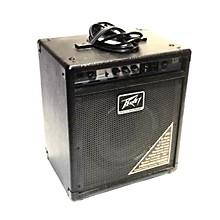 Peavey Max 110 II 1x10 20W Bass Combo Amp