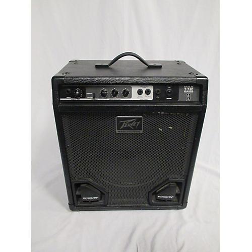 Peavey Max 112 75W 1x12 Bass Combo Amp