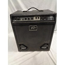 used peavey bass combo amplifiers guitar center. Black Bedroom Furniture Sets. Home Design Ideas