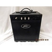 Peavey Max 158 1X8 15W Bass Combo Amp