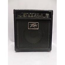 Peavey Max 158 Bass Bass Combo Amp
