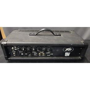 used peavey max 160 bass amp head guitar center. Black Bedroom Furniture Sets. Home Design Ideas