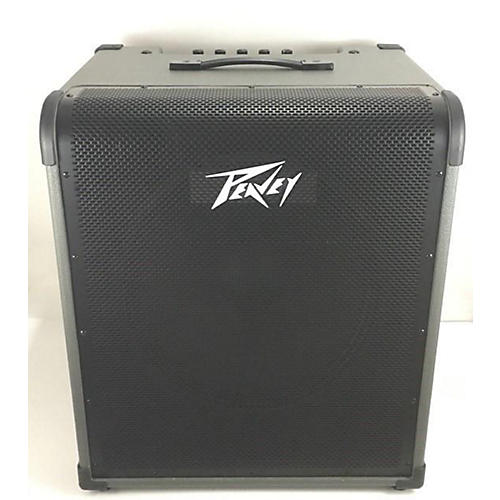 used peavey max 250 bass combo amp guitar center. Black Bedroom Furniture Sets. Home Design Ideas