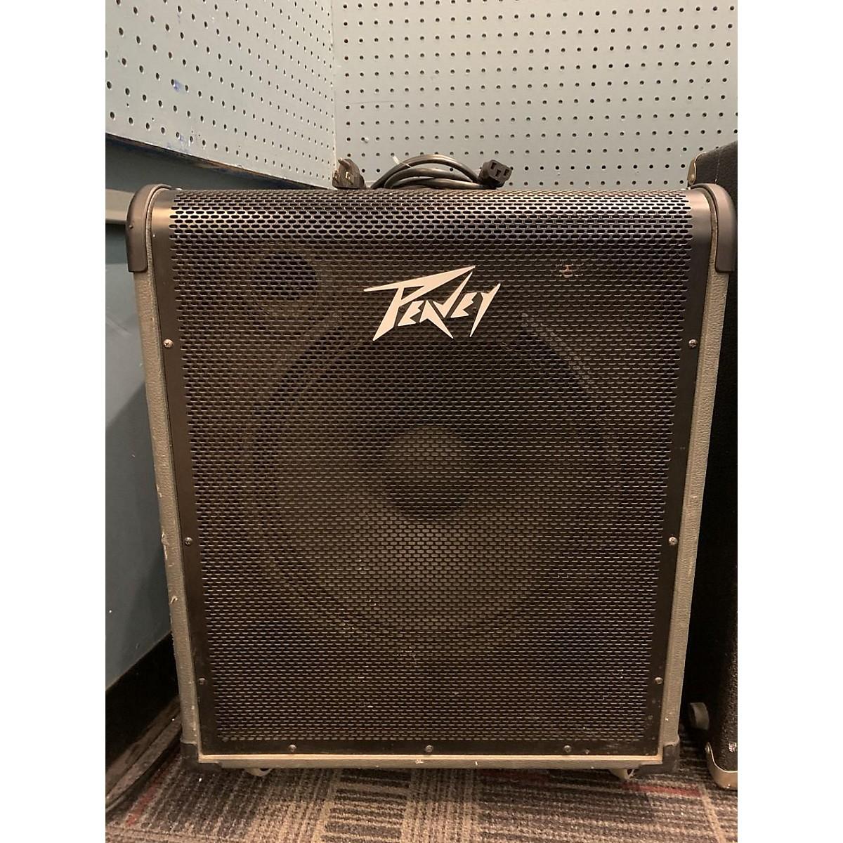 Peavey Max 250 Bass Combo Amp