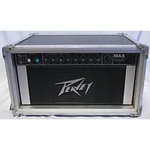 Peavey Max 800 Multi-Acess Amplification System Bass Amp Head