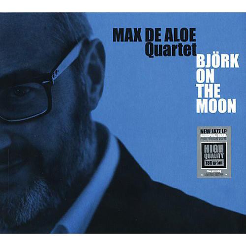 Alliance Max De Aloe Quartet - Bjork on the Moon