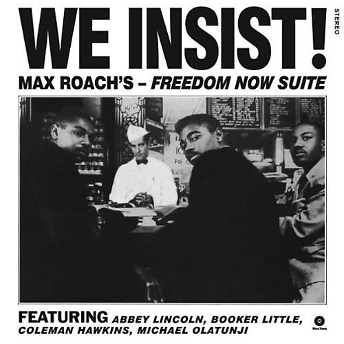 Alliance Max Roach - We Insist!