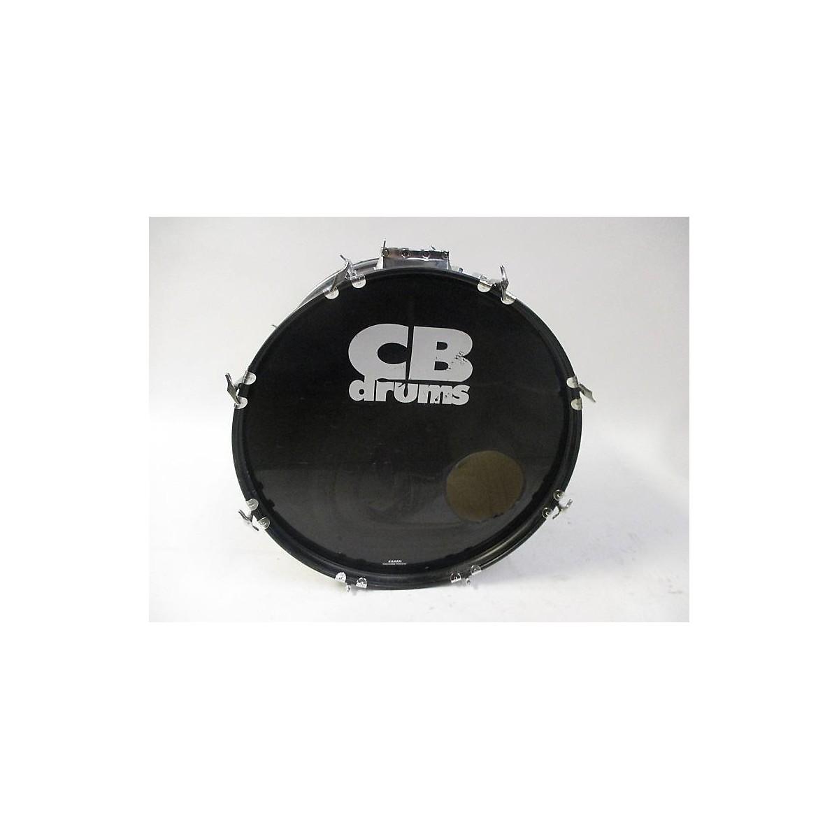 CB Percussion Maxx Sp Series Drum Kit