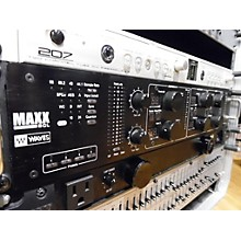 Waves Maxxbcl Multi Effects Processor