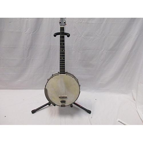 Slingerland May Bell Banjo