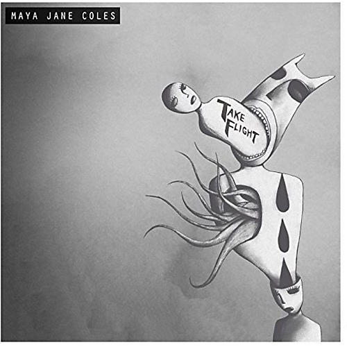 Alliance Maya Jane Coles - Take Flight