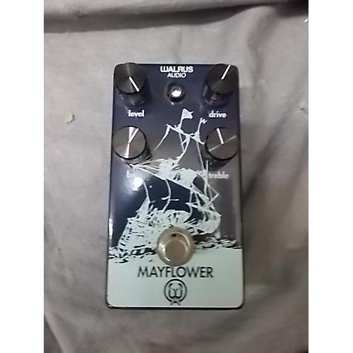 Walrus Audio Mayflower Effect Pedal