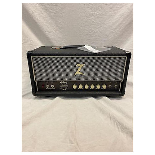 Dr Z Maz 18 JR. NR Tube Guitar Amp Head