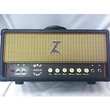 Dr Z Maz 18 Jr NR 18W Tube Guitar Amp Head