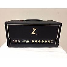 Dr Z Maz 38 Sr NR 38W Tube Guitar Amp Head