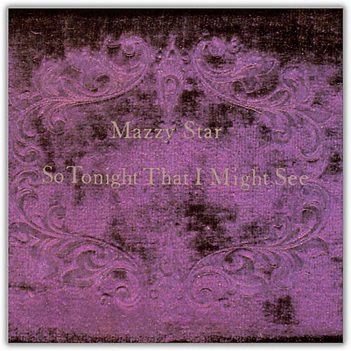 Universal Music Group Mazzy Star - So Tonight That I Might See [LP]
