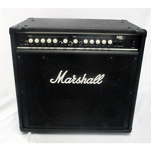used marshall mb60 bass combo amp guitar center. Black Bedroom Furniture Sets. Home Design Ideas