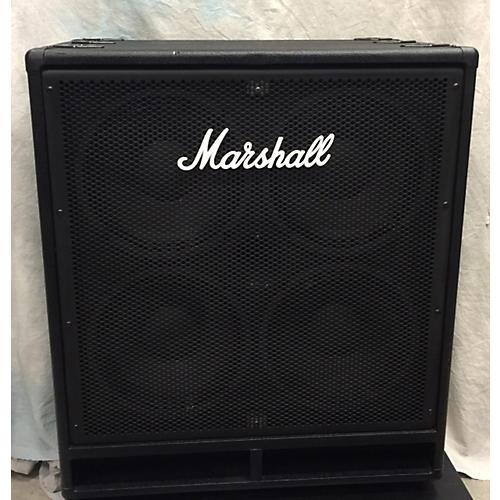 Marshall Mbc115 Bass Cabinet