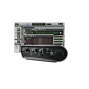 Avid Mbox 3 Mini And Pro Tools Express Guitar Center