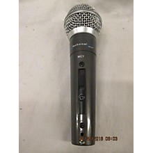 Technical Pro Mc1 Dynamic Microphone
