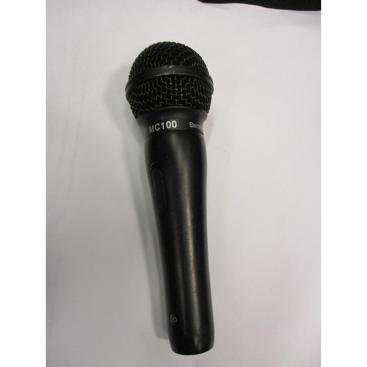 Electro-Voice Mc100 Dynamic Microphone