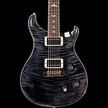 McCarty 10 Top Electric Guitar Gray Black