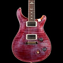McCarty 10 Top Electric Guitar Violet