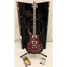 PRS McCarty 594 10 Top Quilt Willcutt Solid Body Electric Guitar