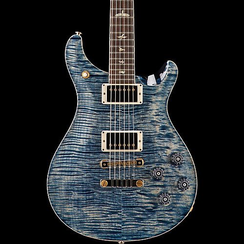 PRS McCarty 594 Figured Maple 10 Top with Nickel Hardware Electric Guitar