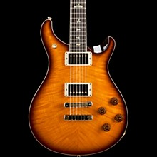 PRS McCarty 594 Figured Maple 10 Top with Nickel Hardware Electric Guitar Mccarty Tobacco Sunburst