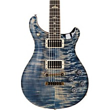 McCarty 594 Figured Maple Top Electric Guitar Faded Whale Blue