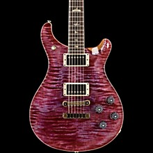 McCarty 594 Figured Maple Top Electric Guitar Violet