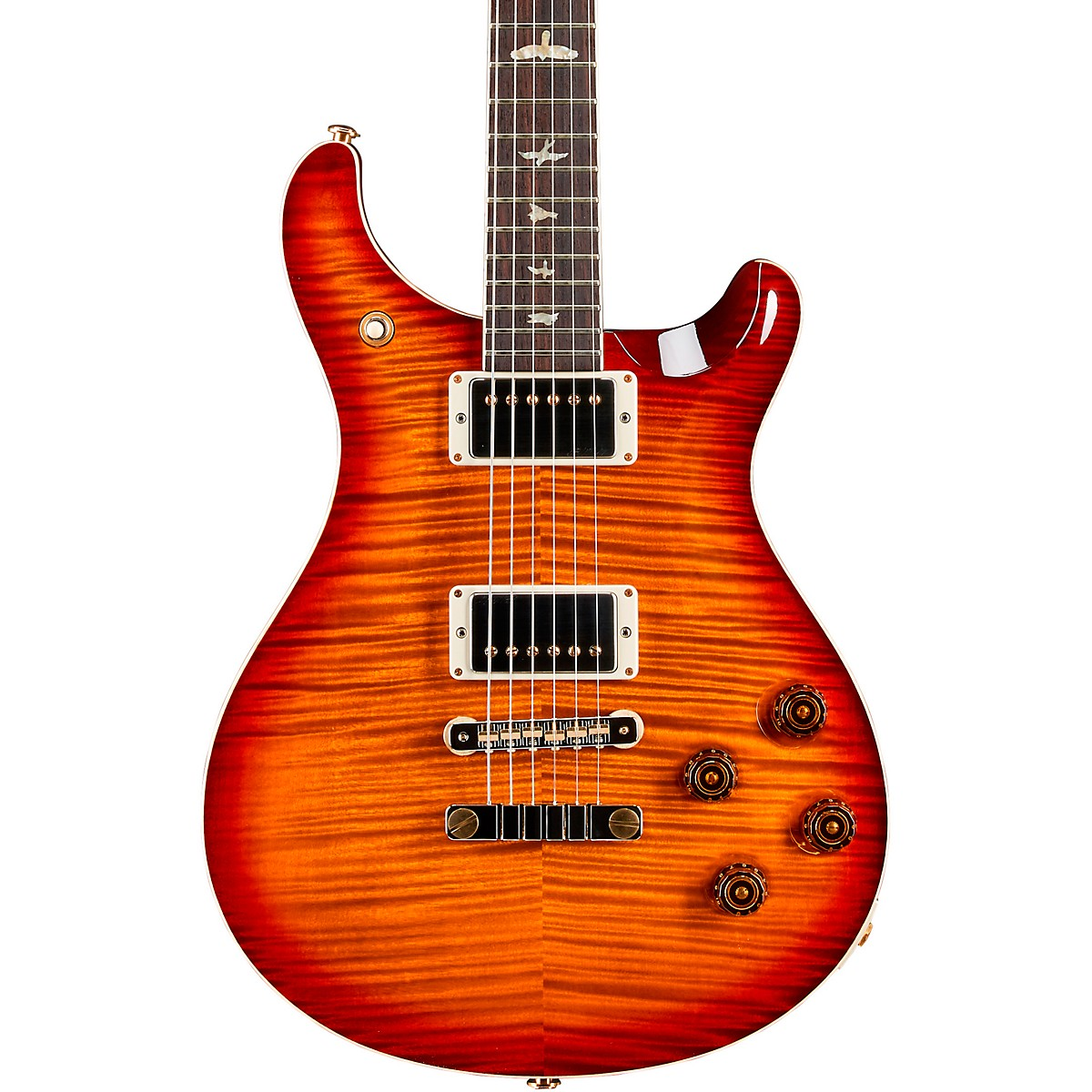 PRS McCarty 594 with 10-Top and Pattern Vintage Neck Electric Guitar