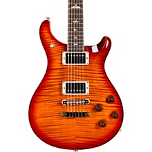 McCarty 594 with 10-Top and Pattern Vintage Neck Electric Guitar Dark Cherry Burst