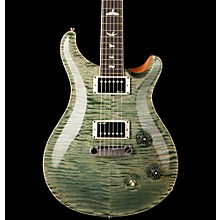 PRS McCarty Carved Flame Maple Top Bird Inlays