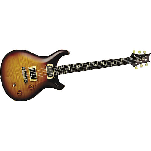 PRS McCarty Electric Guitar With Figured Maple Top