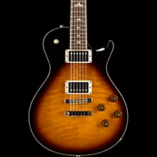 McCarty Singlecut 594 with Pattern Vintage Neck Electric Guitar Mccarty Tobacco Sunburst