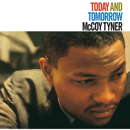 Alliance McCoy Tyner - Today & Tomorrow