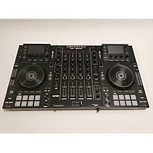 Denon Mcx 8000 DJ Mixer